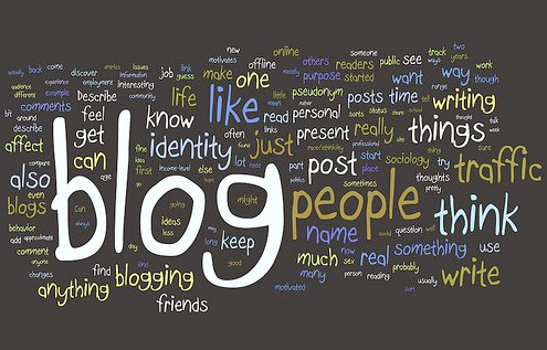 Be a Blog Hog: Your Business Will Love You for It